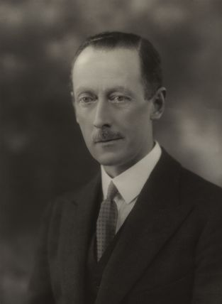 Sir Francis Claude Shelmerdine