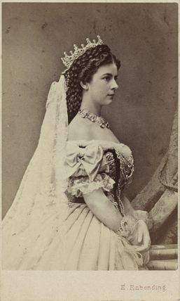 Elisabeth, Empress of Austria