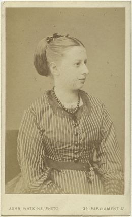 Lady (Mary) Agatha Russell