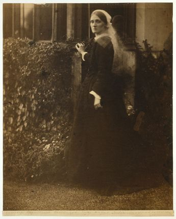 Julia Prinsep Stephen (née Jackson, formerly Mrs Duckworth)