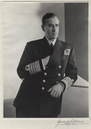 Louis Mountbatten, Earl Mountbatten of Burma