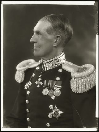 Sir Bernard Henry Bourdillon