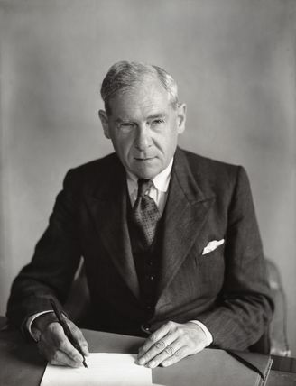 Cyril William Hurcomb, 1st Baron Hurcomb