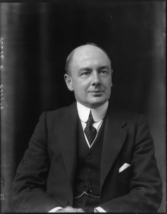 Sir Herbert James Creedy