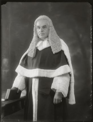 Robert Alderson Wright, Baron Wright