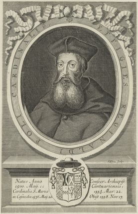 Reginald Pole