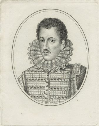 Philip Howard, 13th Earl of Arundel