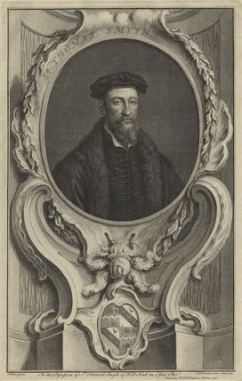 Sir Thomas Smith