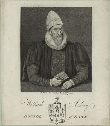 William Aubrey