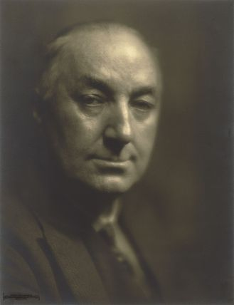 (Richard Horatio) Edgar Wallace