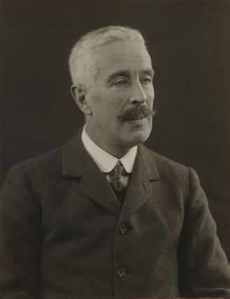 Sir Frederick William Moore