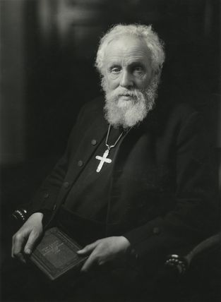 Lord William Gascoyne-Cecil
