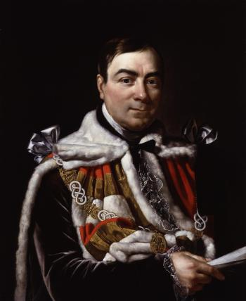 Richard Le Poer Trench, 2nd Earl of Clancarty
