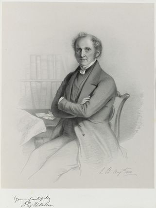 Alexander Robert Charles Dallas