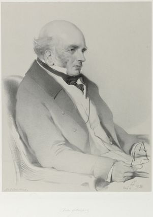 John Russell, 6th Duke of Bedford