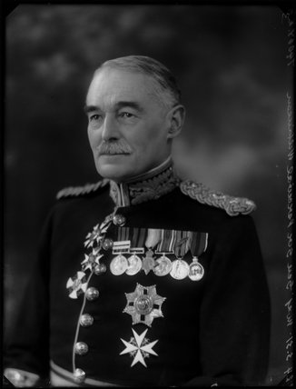 Sir Percival Spearman Wilkinson