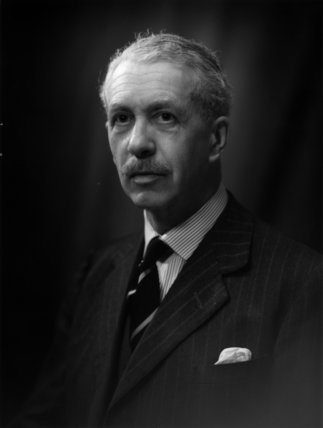 Sir James Fergusson, 8th Bt
