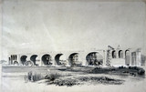 Wolverton Viaduct, 30 June 1837.