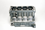 Engine block for Rover car, c 1996.