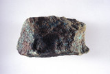 Ordinary copper ore from Alderly Edge, Cheshire.