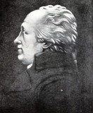 Henry Cort, English iron-maker, c 1780s.