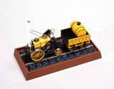 Stephenson's 'Rocket', 1829. 'O' gauge Ful