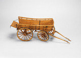 Essex wagon c 1870.