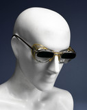 Protective spectacles, c 1981.