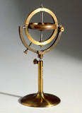 Gyroscope, 19th century.