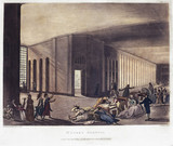 St Luke's Hospital, London, 1809.
