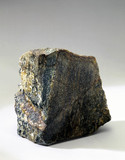 Itsaq gneis rock sample from Greenland.