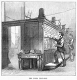 'The Lines Test-Box', 1890s.