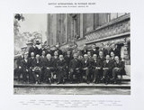 Fifth Solvay Physics Conference, Brussels, 1927.