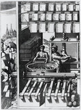 Papermaking, 1662.