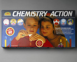 Salter Science 'Chemistry in Action' set, 1995.