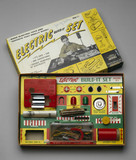 'Electric Build-it Set', c 1956-1960.