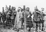 German prisoners of war (POWs).