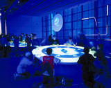 'In Future', the Wellcome Wing, Science Museum, 2000.
