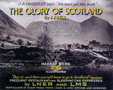 'The Glory of Scotland', LNER poster, 1923-1947.