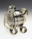Artificial heart, 2000.