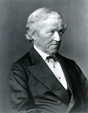 Sir Charles Wheatstone, English physicist, c 1850s.