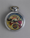 Ingersoll 'Dan Dare' pocket watch, 1953.