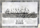 'The Great Britain, Iron Steam Ship, of Bristol', 1843.