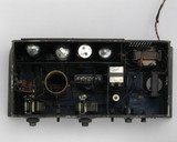Ekco 'Mains Drive', three-valve radio receiver, 1929.
