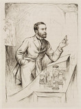 Thomas Richard Fraser, toxicologist, 1884.