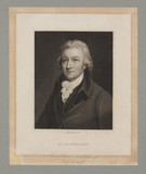 Edmund Cartwright, British textiles pioneer, late 18th-early 19th century.