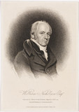 William Nicholson, English chemist, c 1812.