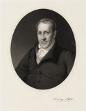 Henry Bell, Scottish engineer, 1826.