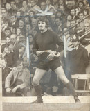 Jimmy Hill, British footballer, 17 September 1972.