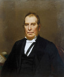 Richard Roberts, Welsh mechanical engineer and inventor, c 1850.